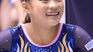畠田千愛の父と母と姉は体操選手!ひねり姫の成績と身長と体重や大技とは?