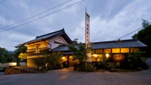 ハルさんの高知県高知市の土佐藩士カフェ!土佐水木の場所やメニューは?