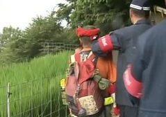 尾畠春夫さんが捜索ボランティアで2歳男児発見!顔画像と経歴や発見現場は?