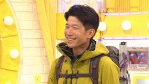 花谷泰広の結婚した妻や年収とガイド料金は?登山経歴や栗城史多との関係は?